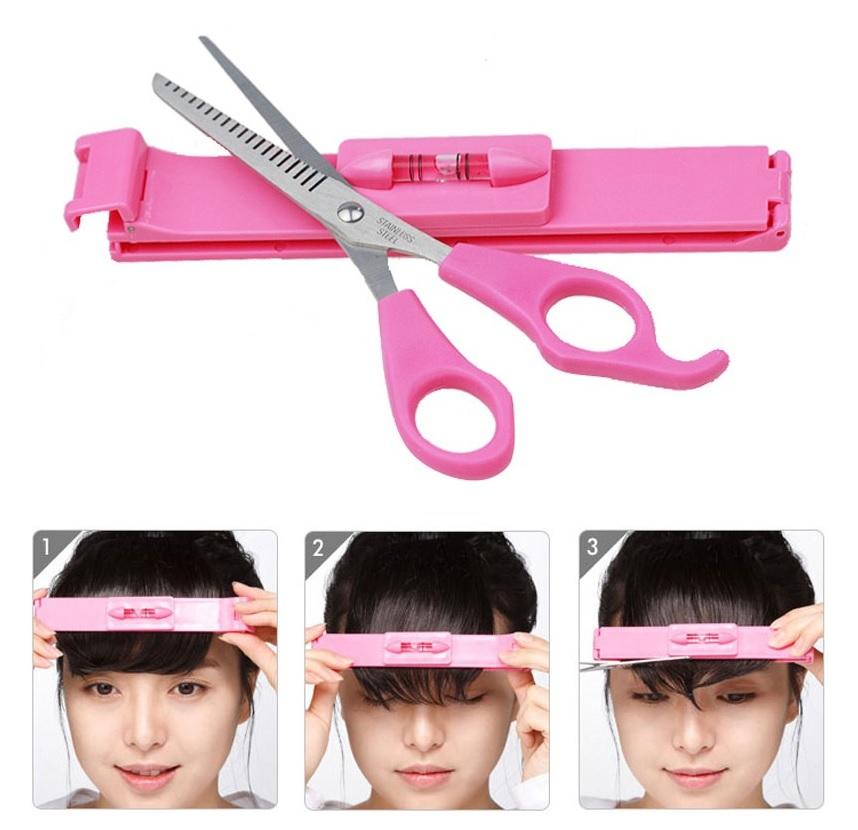 Set pro stříhání vlasů