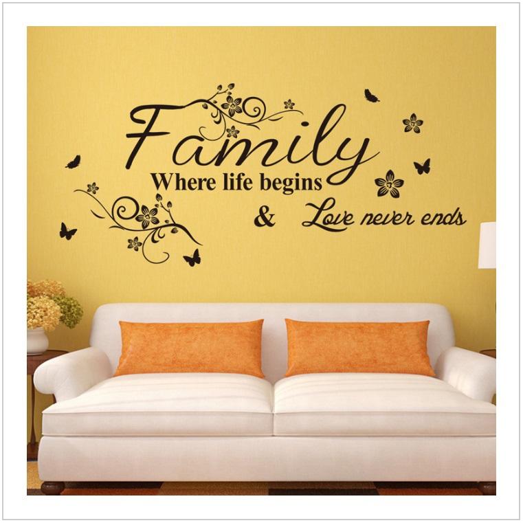 Tapeta na zeď - Rodina