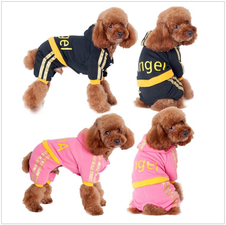 Obleček pro psy - Anděl