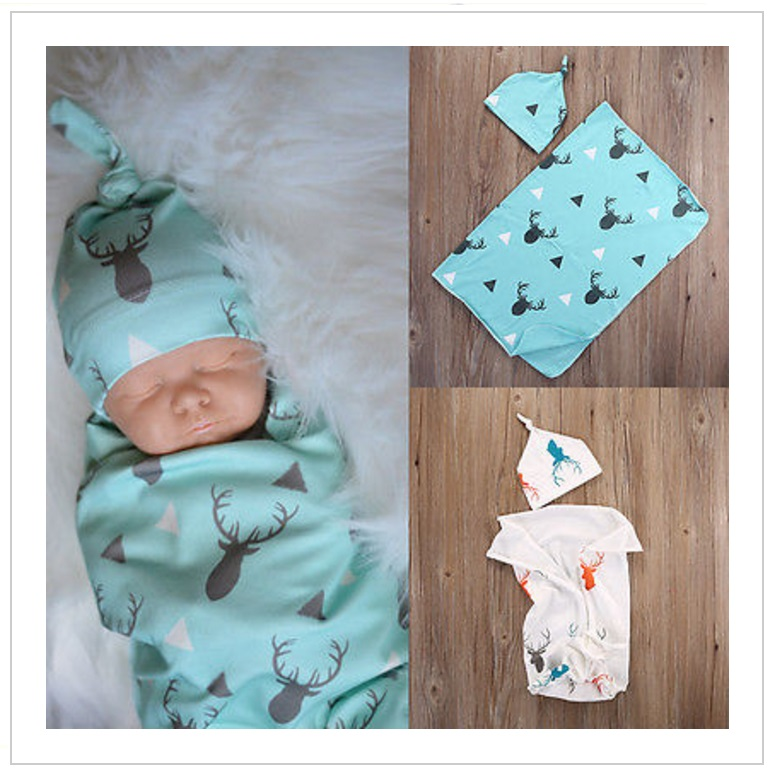 Dětský zavinovací ručník