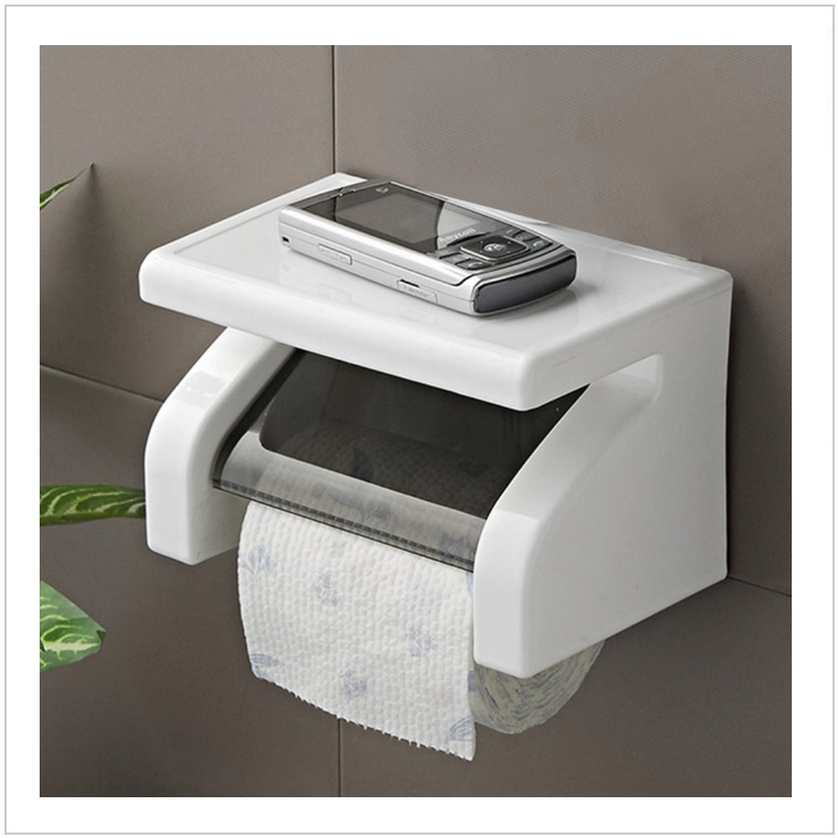 Držák toaletního papíru