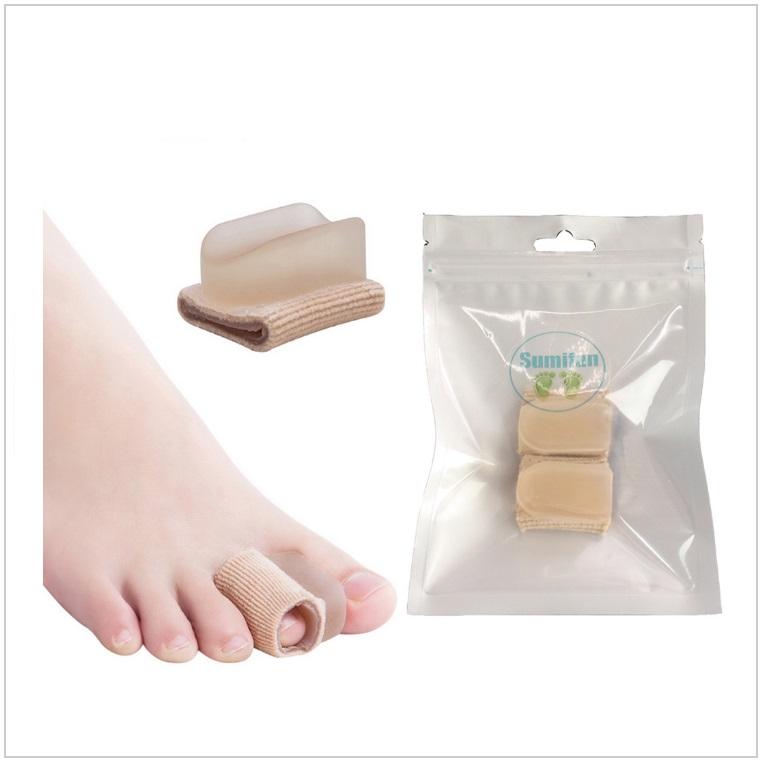 Masážní separátor - korektor vbočeného palce (1 pár)