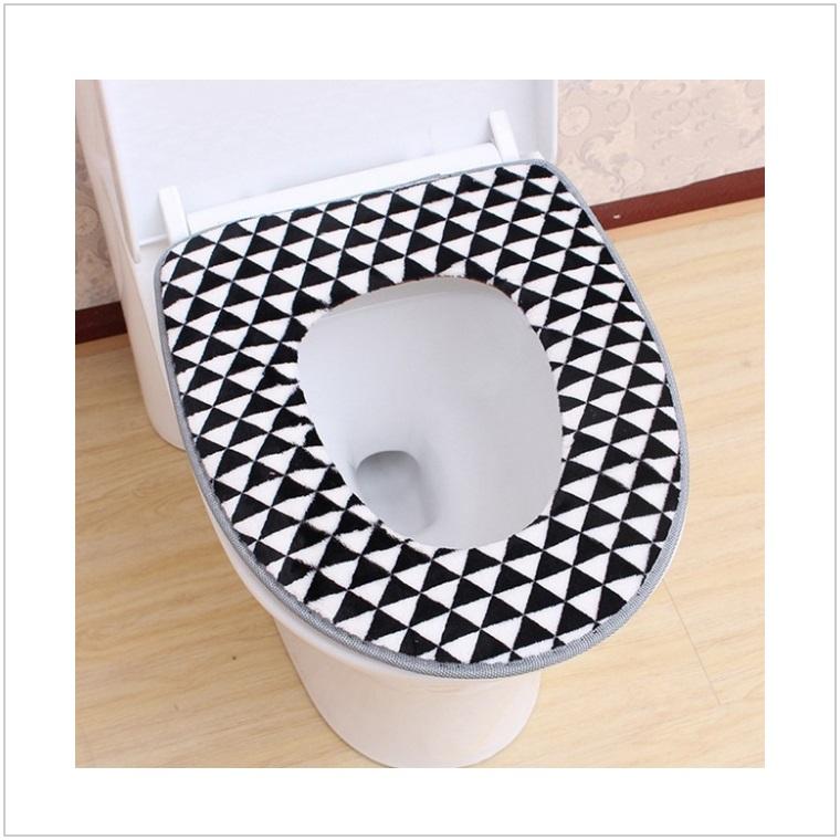 Potah na záchodové prkénko